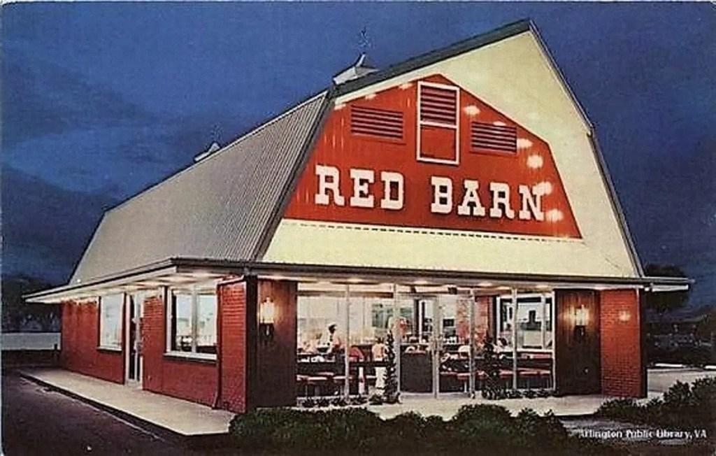 Read Barn Restaurant