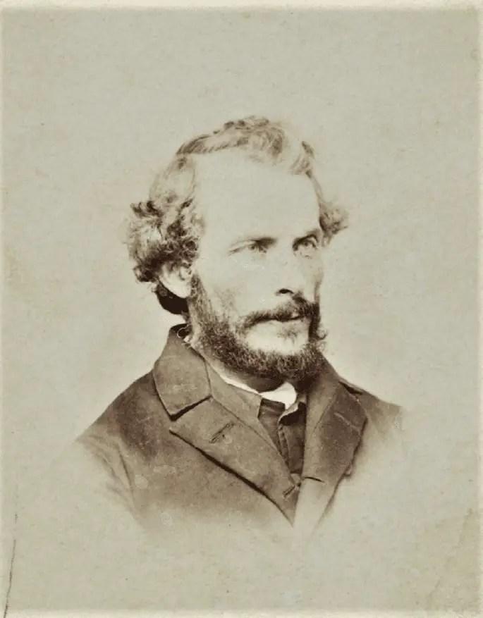 Emil Baur - Ora Labora Leader