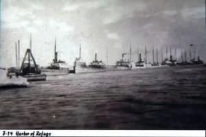 Harbor Beach Harbor of Refuge