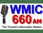 WMIC 660 Am Logo