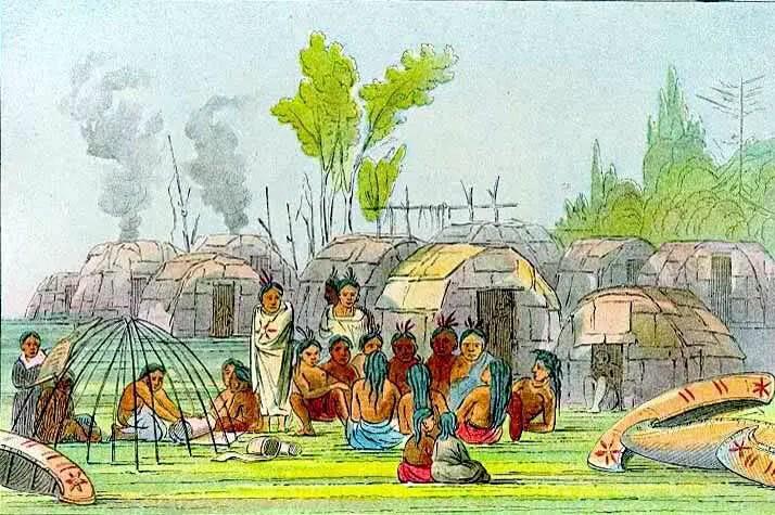 Chippewa Village