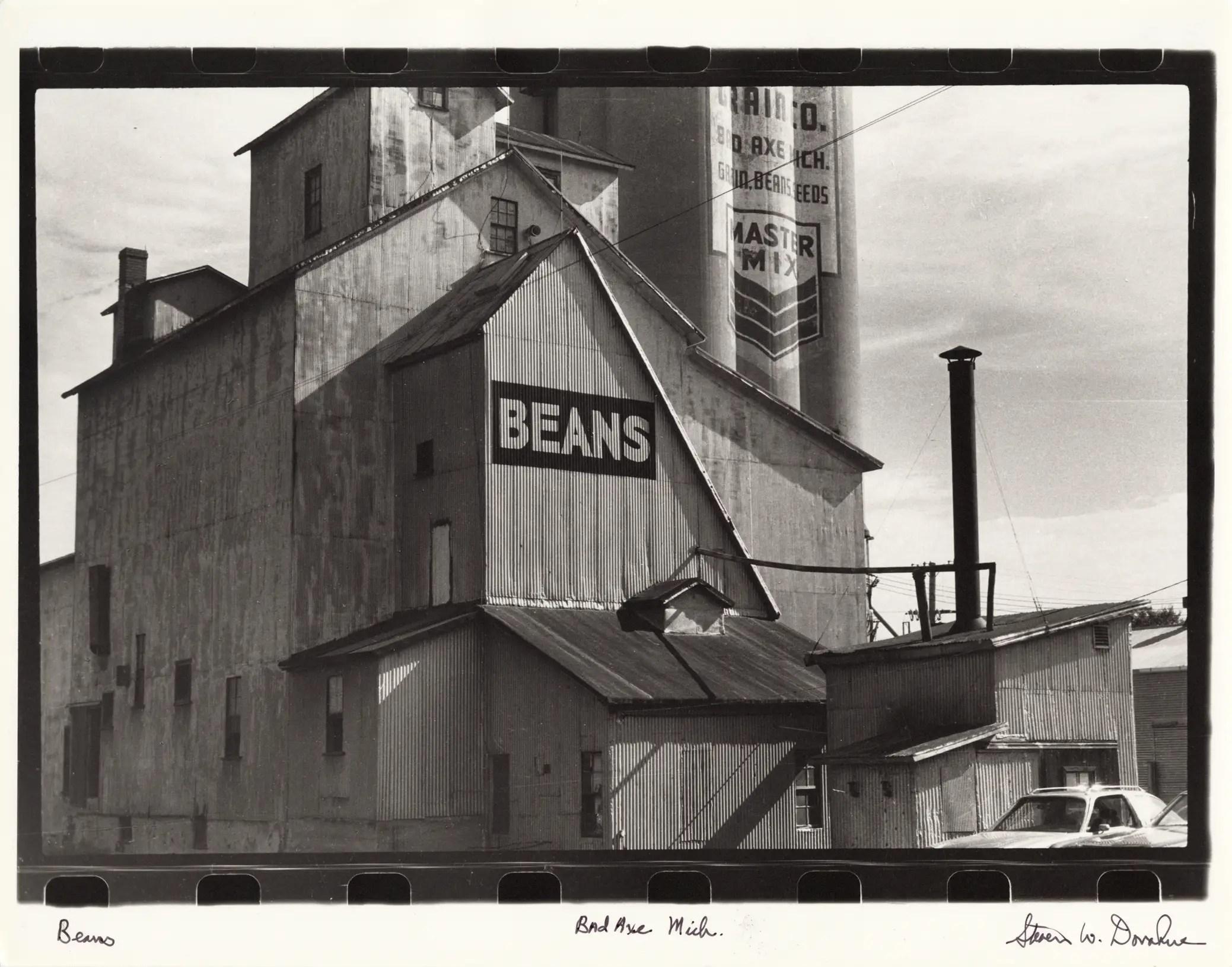 Bad Axe Factory