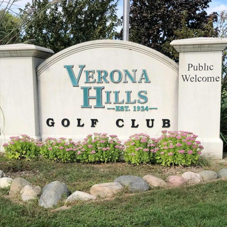 Verona Hills Golf