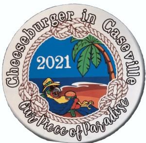 Cheeseburger in Caseville 2021