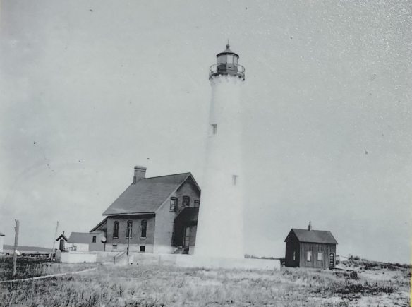 Tawas Light Oil House