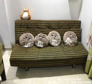 Thanh lý sofa bed giá rẻ