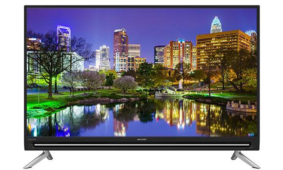 "Sharp 40"" Full HD LED EasySmart TV LC40SA5500X"