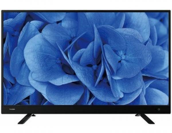 """Toshiba 49"""" Smart Full HD LED TV 49L5650VM"""