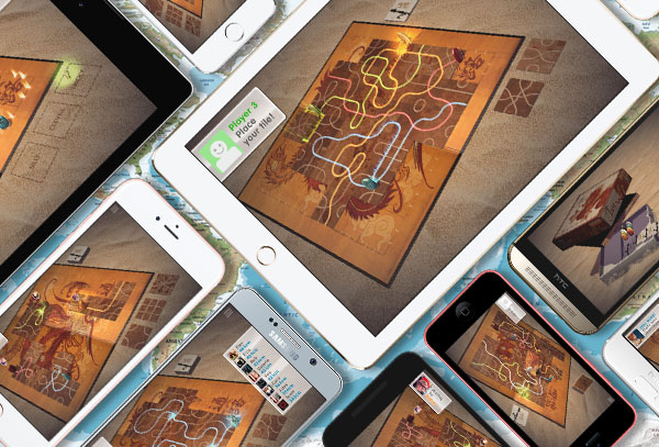 Tsuro - now available everywhere!!!