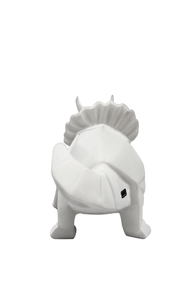 House of Disaster Mini Triceratops Dinosaur USB LED Lamp