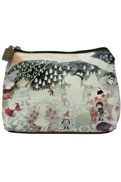 House of Disaster – Moomin Dangerous Journey Cosmetic Bag