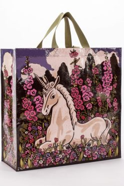 Blue Q - Unicorn Shopper