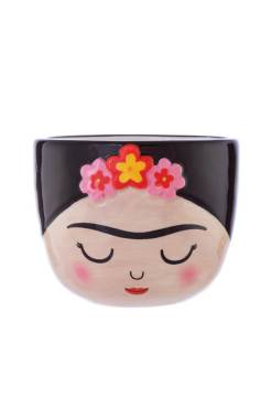 Sass & Belle - Frida Kahlo Mini Planter