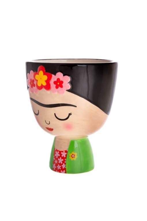 Sass & Belle - Frida Kahlo Planter
