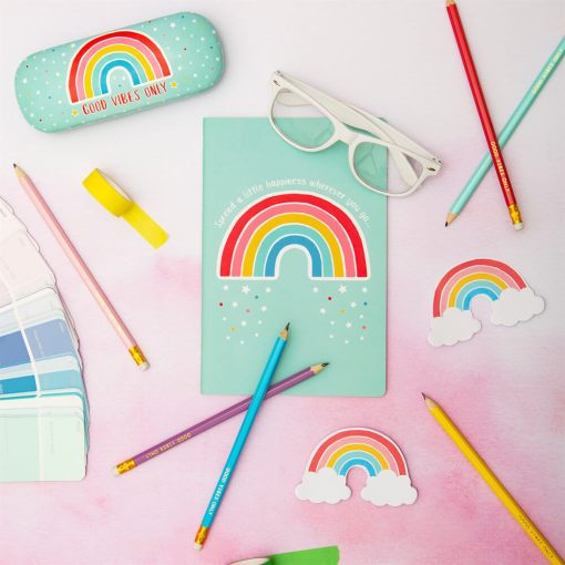 Sass & Belle - Chasing Rainbows Pencil Set