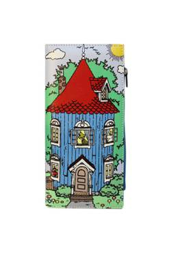 House of Disaster - Moomin House Purse