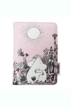 House of Disaster - Moomin Love Passport Holder