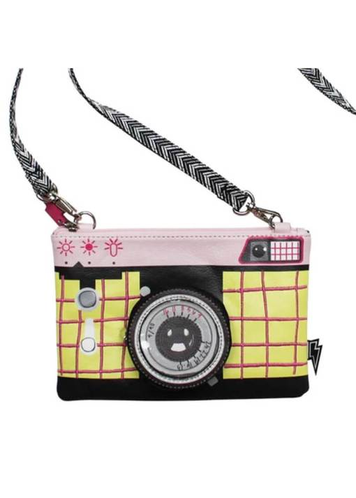 House of Disaster – Pix Camera Pouch