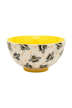 Sass & Belle - Busy Bees Bowl