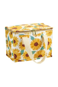 Sass & Belle - Sunflower Lunch Bag