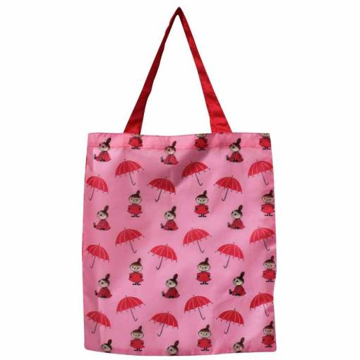 House of Disaster - Moomin Little My Recycled Shopper