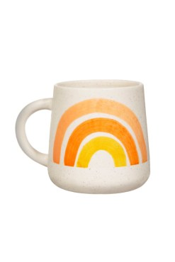 Sass & Belle - Earth Rainbow Mug