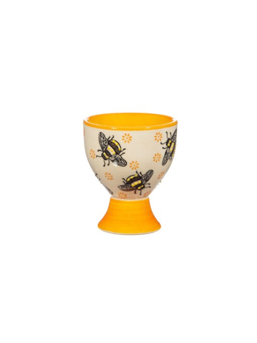 Sass & Belle - Busy Bees Egg Cup