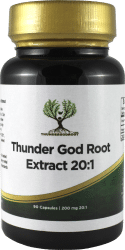 How to Buy Thunder God Vine Capsules