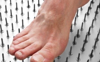 Diabetic Neuropathy and Triptolide