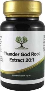 Thunder God Vine Capsules