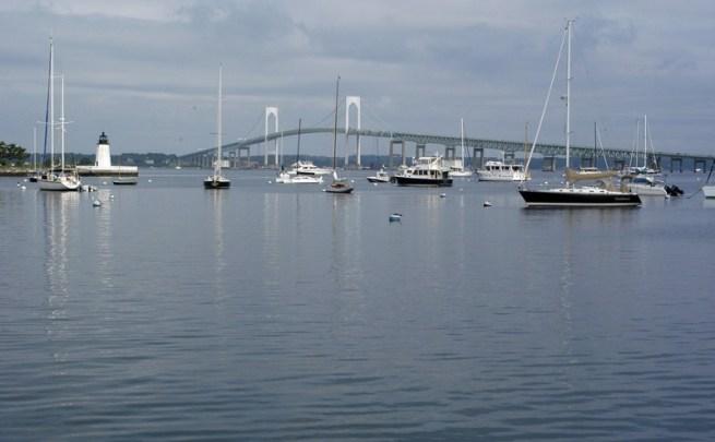Newport, Rhode Island, Harbor