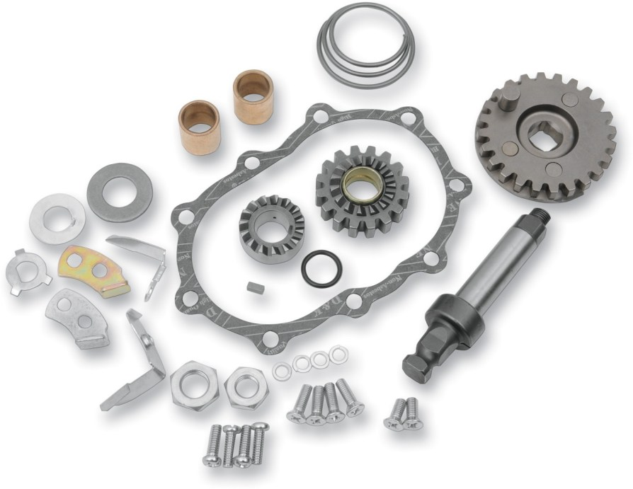 Drag Specialties Kickstart Rebuild Kit