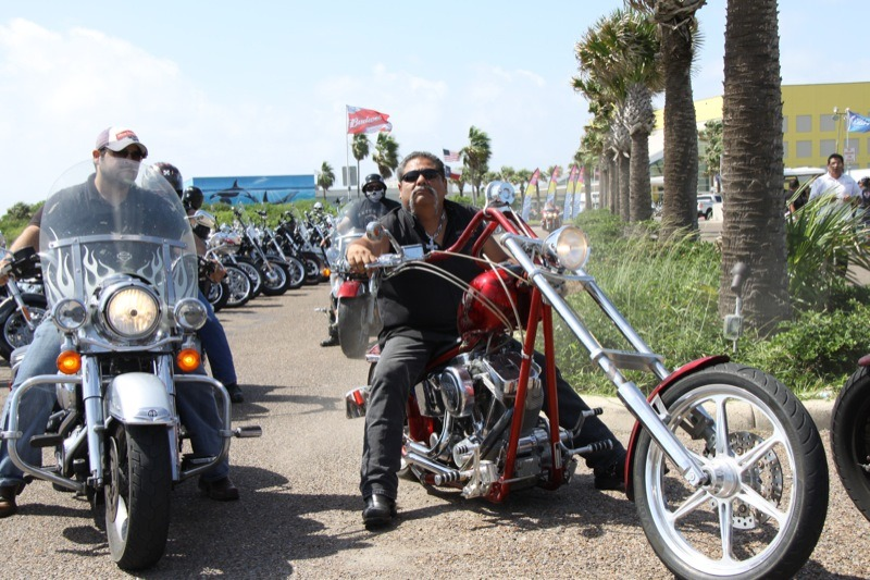 South Padre Island BikeFest