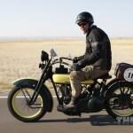 #11 Dean Bordigioni, California, 1923 H-D - Class II