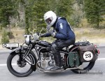 #23 Norm Nelson, Florida, 1929 BMW - Class II