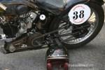 #38 Paul d'Orleans, California, 1928 Velocette - Class I