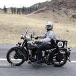 #58 Kris Thompson, Nebraska, 1929 Henderson - Class III