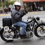 #62 Joe Gimpel, Florida, 1928 BMW - Class II