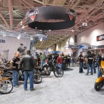 Victory Motorcycles on their home turf at the Minneapolis IMS