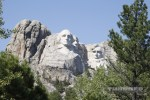 2012 Motorcycle Cannonball Run - Mount Rushmore