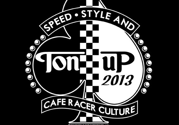 Ton Up - Speed, Style and Café Racer Culture