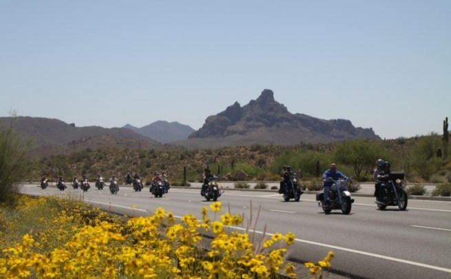 2013 Arizona Bike Week