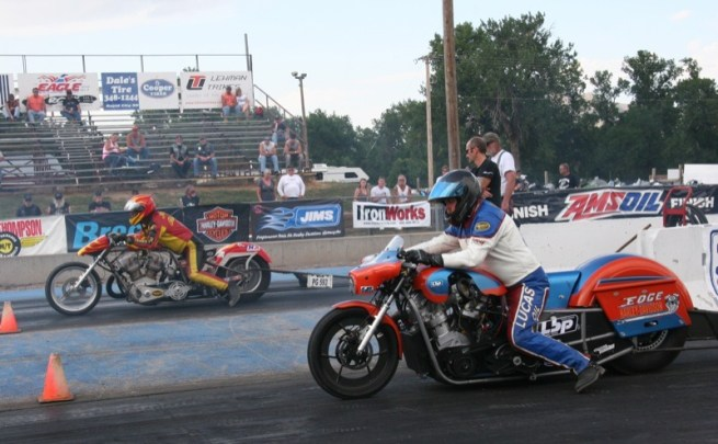 Western Motorcycle Drag Racing Association