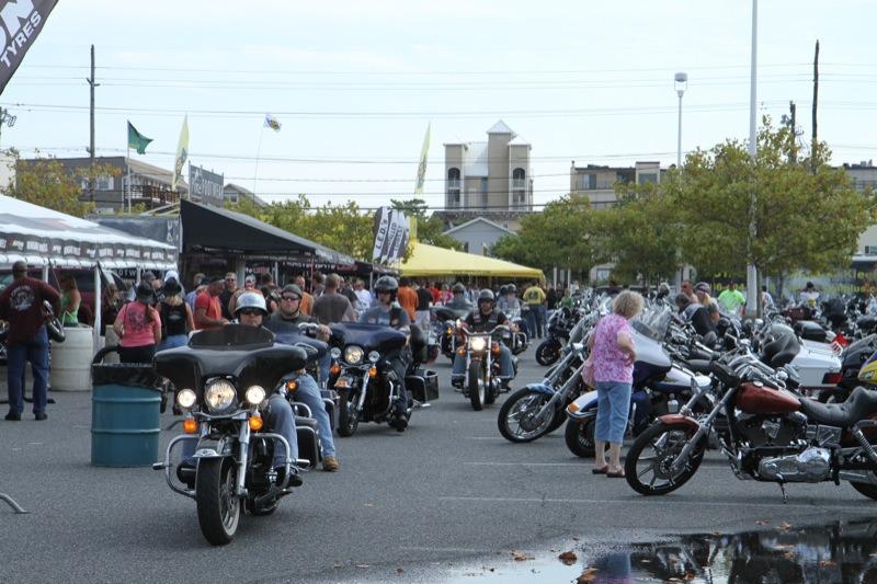 2013 Ocean City BikeFest