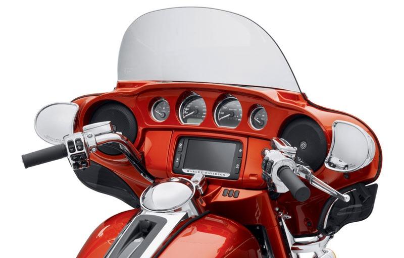Harley-Davidson Color-Matched Inner Fairing Kit