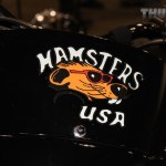 The Hamsters crew was on hand for fellow member Donnie Smith's big weekend