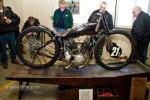 1921 Harley-Davidson board track /dirt track racer by Mike Lange from Big Bend, WI
