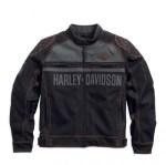 Harley-Davidson Tailgater Textile & Mesh Jacket