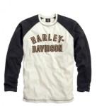 Harley-Davidson Genuine Classics Long Sleeve Tee