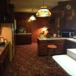 Graceland kitchen